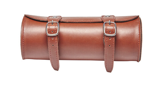 Red Cycling Products Urban Classic Saddlebag Cykeltaske brun